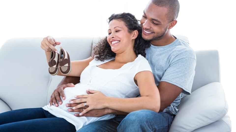Eating Black Gram Helps Reproduction