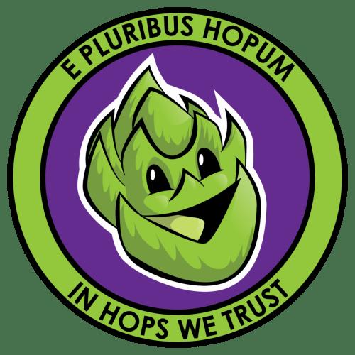 Hop Problems logo design