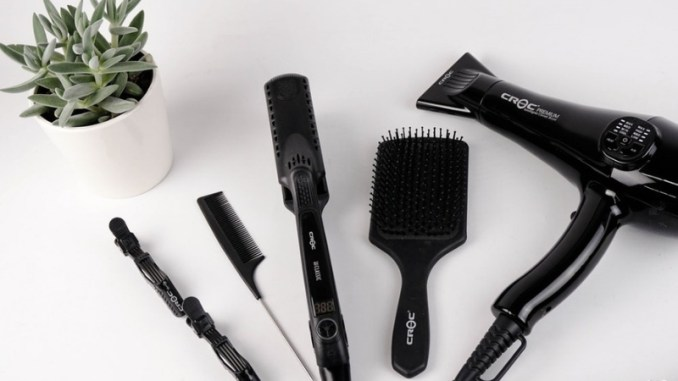 Are hair combs as innocuous as you think?