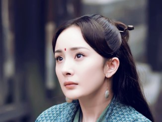 """Duong Mich's beauty - Way to conquer the title of """"Ancient Goddess"""""""