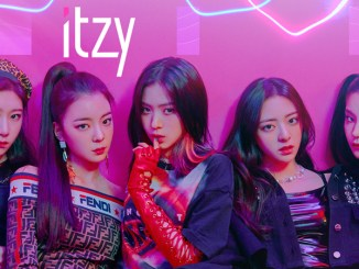 """Learn how to make the two young men like ITZY - the """"super rookie"""" of the JYP family"""