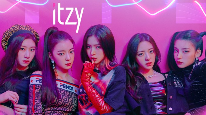 "Learn how to make the two young men like ITZY - the ""super rookie"" of the JYP family"