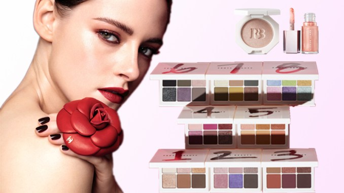Beauty news: Chanel launches outstanding lipstick collection for the festive season