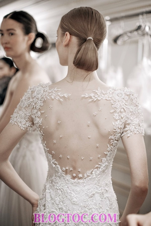 Beautiful hairstyles with bridal accessories that are evaluated by experts will thrive in the near future 2