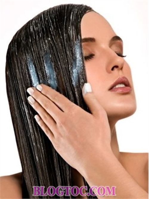 How to use conditioner properly and the mistakes we often make when taking care of hair 3