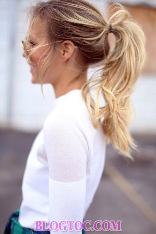 Things to keep in mind for having a beautiful summer hair 10