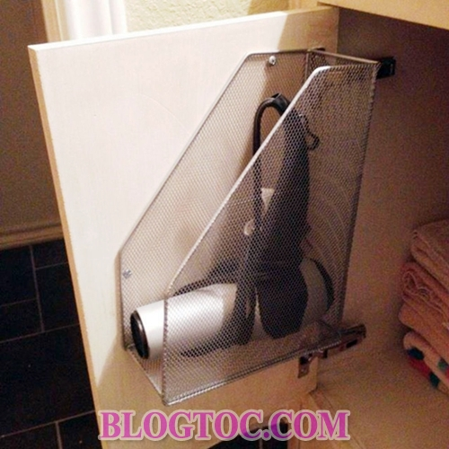 The most effective and least expensive ways to use a hair dryer 23