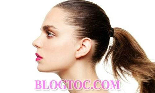 Causes of hair loss that we pay little attention to in everyday life 4