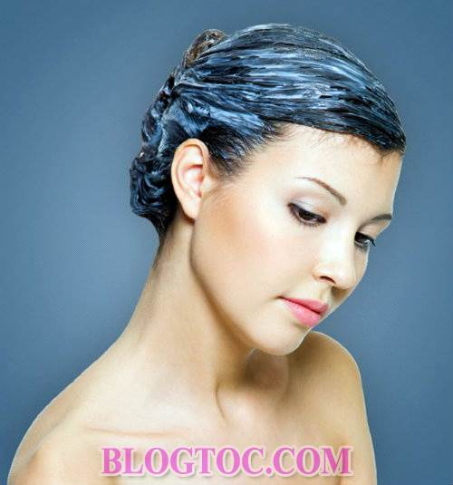 How to take care of healthy and beautiful hair of the world's leading experts 3