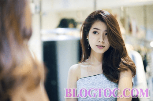 How to effectively take care of autumn hair, girlfriends should know 2