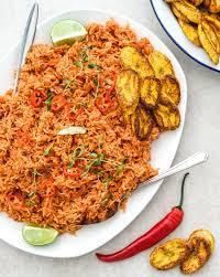 Decolonize yo Diet; a Nigerian bust down!