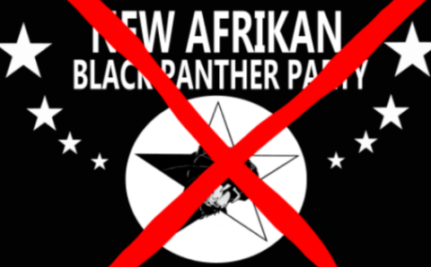 Fraud Pantherists and Their Imprisoned Messiah