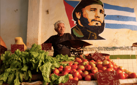 Cuban workers organizing in face of economic crisis and amerikkkan imperialism.