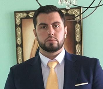 Alexander Ionov