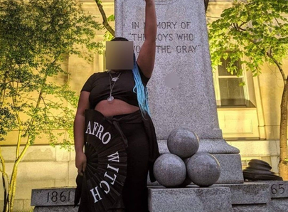 Meet Comrade Saint, the trans revolutionary sidelined by Black Lives Matter