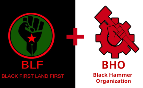 BLF × BHO – save the date for a historic revolutionary collab!
