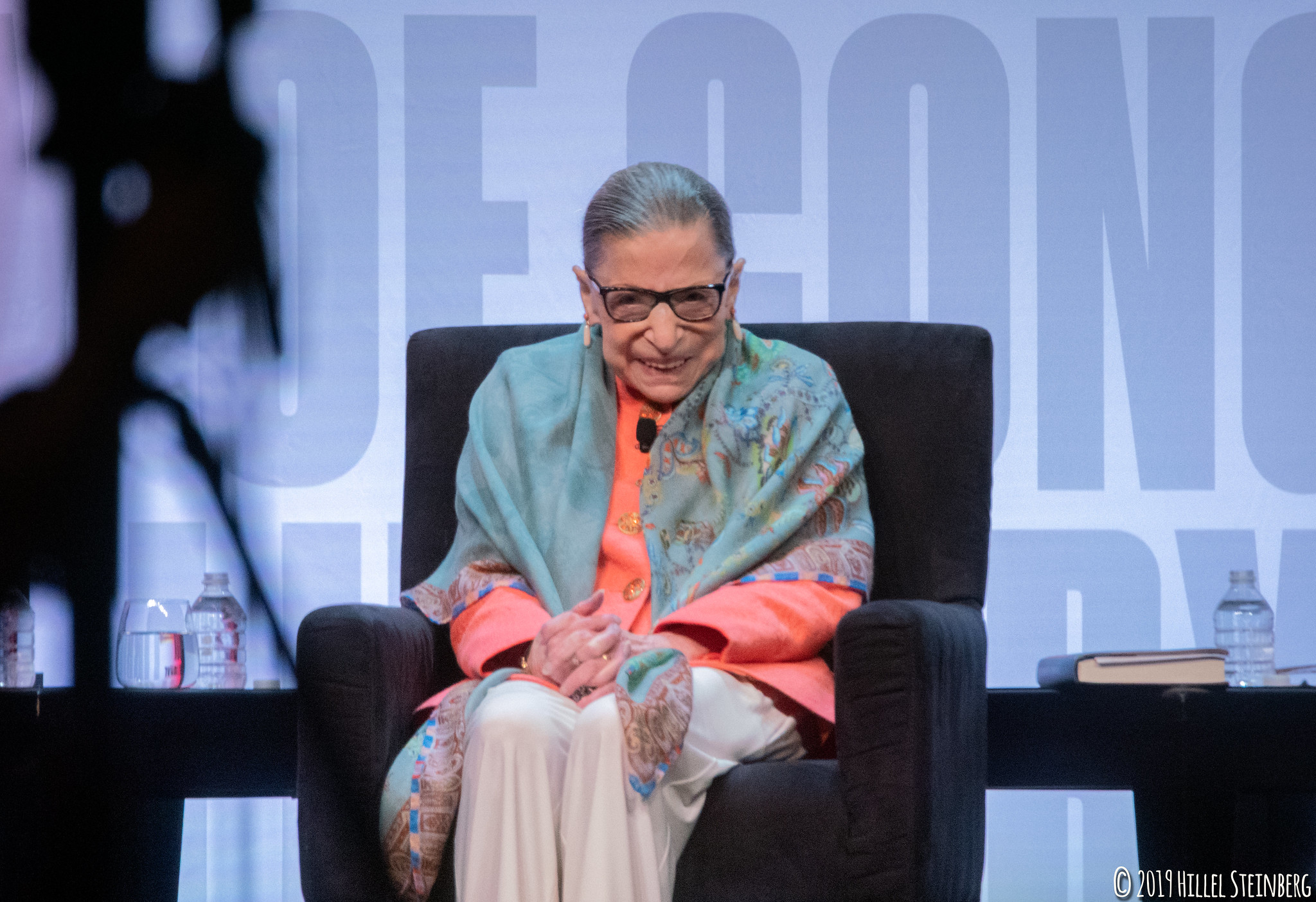 7 ways that Ruth Bader Ginsburg was nothing but a liberal colonizer