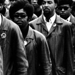 The Black Panther Party survives in me