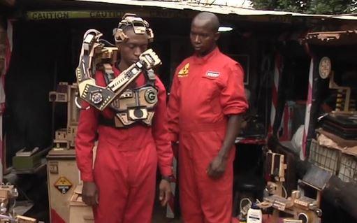 Kenyan Innovators