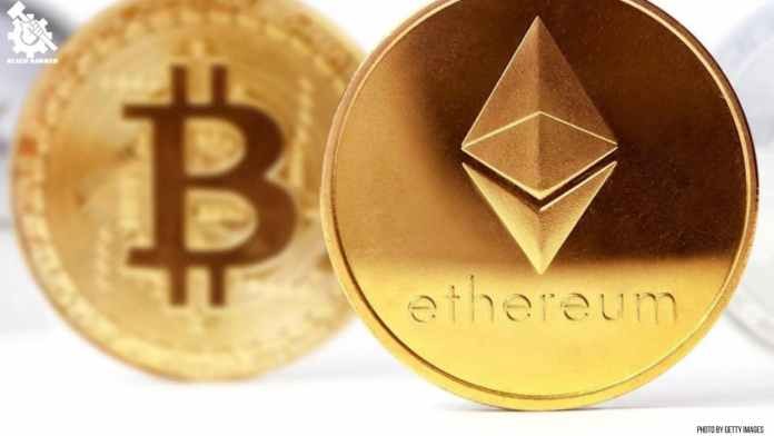 Cryptocurrency are all digital currency, including Bitcoin, Ethereum, Dogecoin etc.