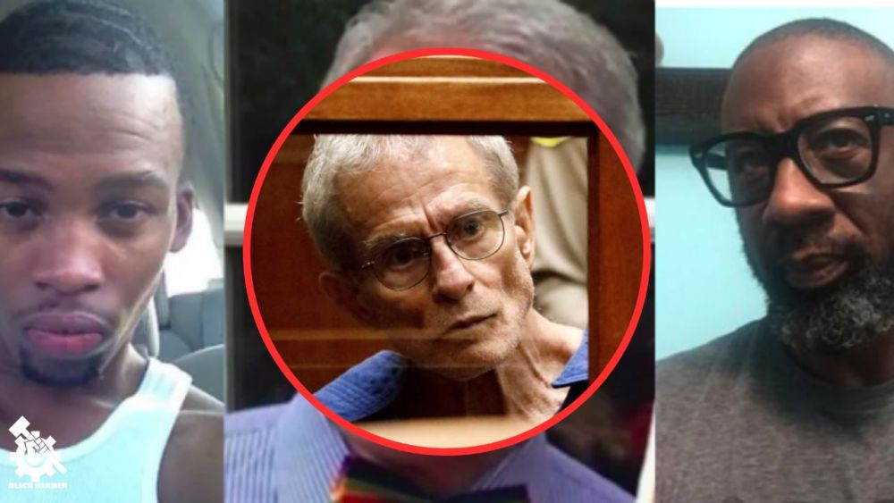 Democrat Donor ed buck Trial Reveals Disgusting New Details