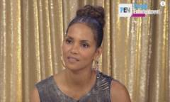 Halle Berry Reveals What She Eats, Being On A Ketogenic Diet And Secrets To Staying Youthful At 50! (Video)
