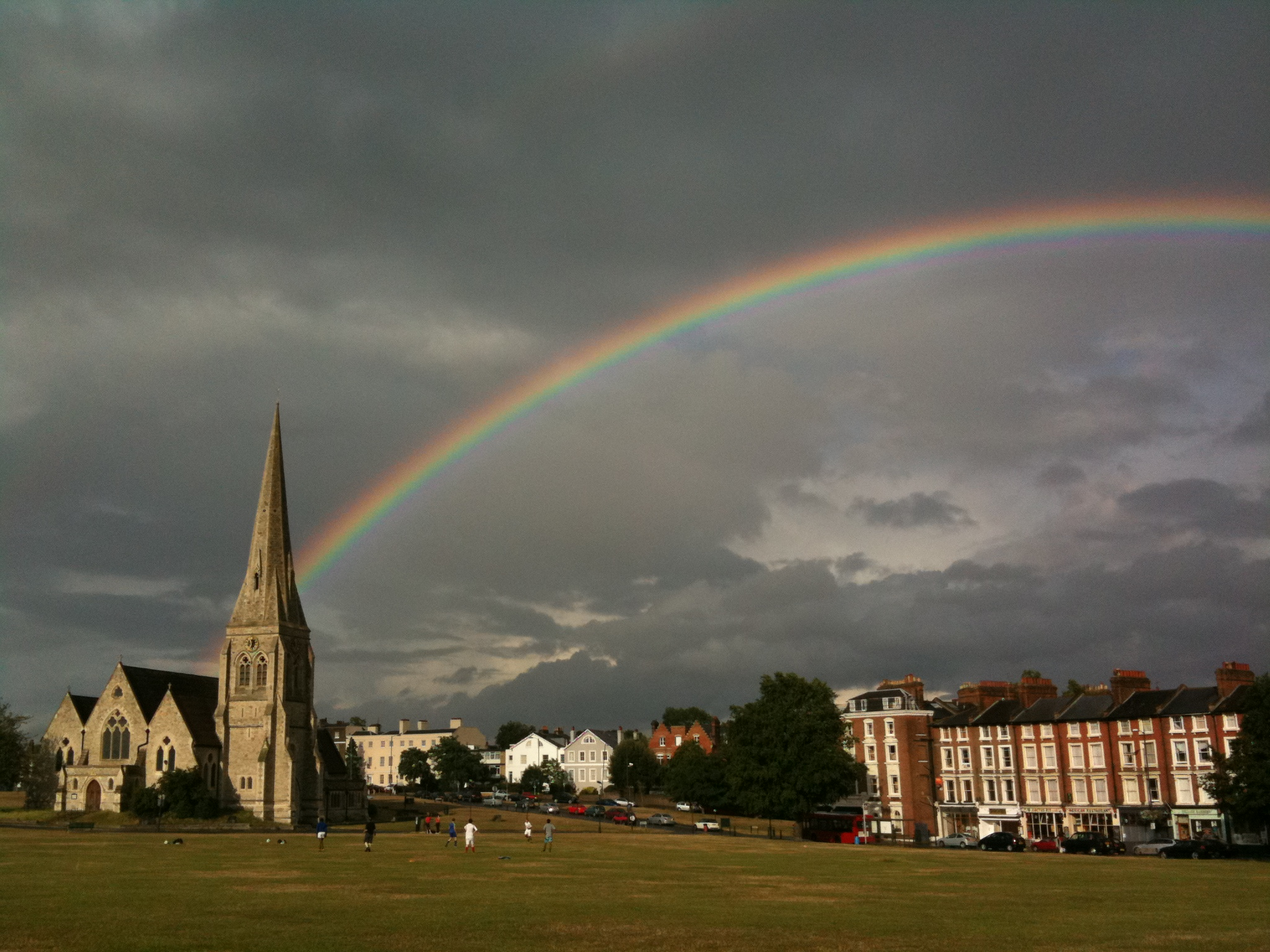 Tell Me This Isn T A Beautiful Place To Live The Blackheath Bugle