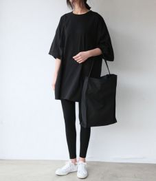 over-sized-black-shirt