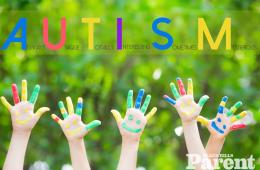 Autism Hands