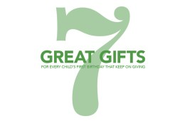 7 Great Gifts