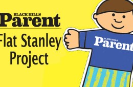 Black Hills Parent Flat Stanley