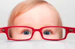 Infant Glasses