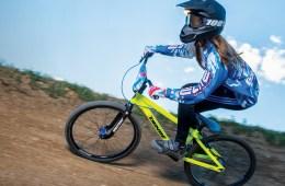 CJ Riding