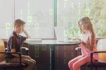 Kids Computers Programming