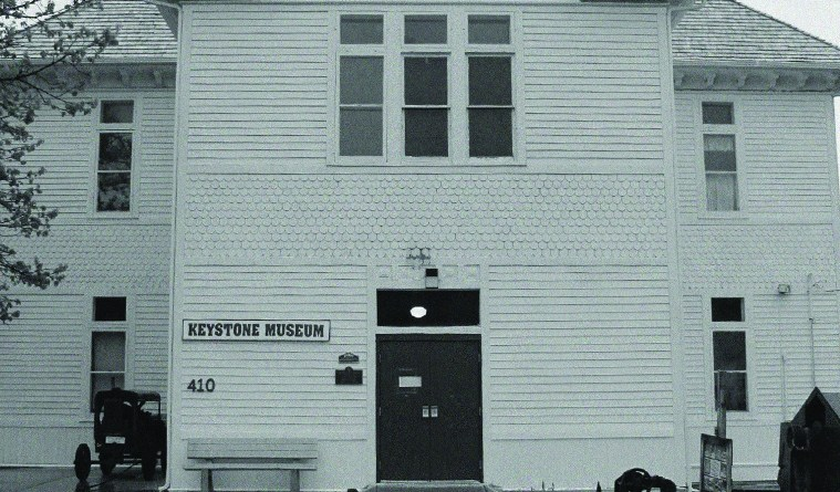 Keystone Museum