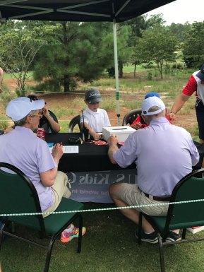 Vince US Kids Golf World Championship