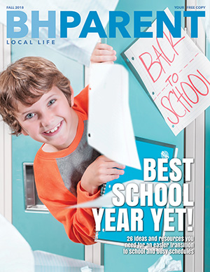 Black Hills Parent Magazine