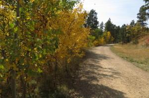 Mickelson Trail South Dakota