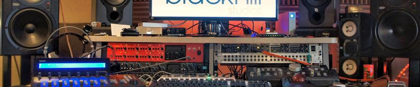 Recording Studio Southampton Hampshire Songwriting