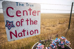 The Center of the Nation