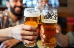 Beer Cheering