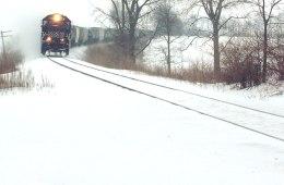 Rail Road Timeline