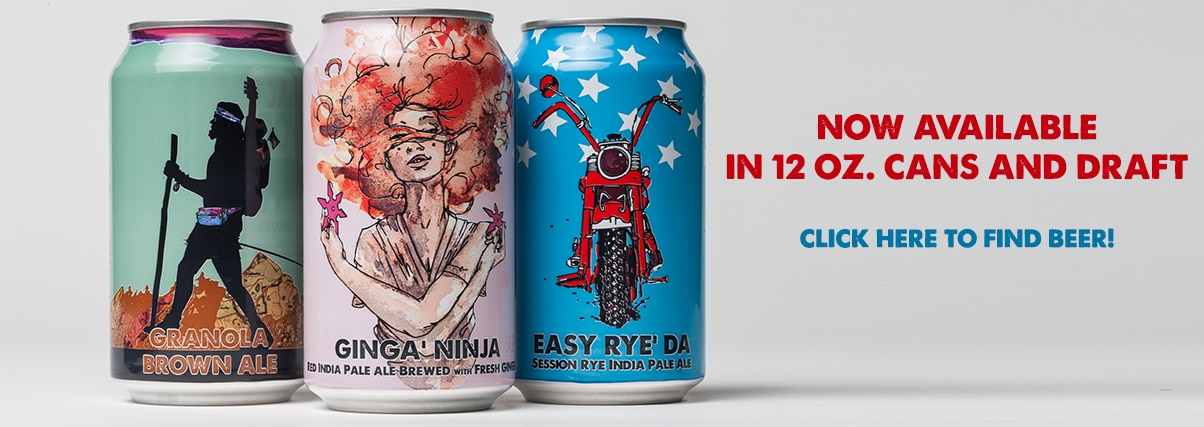 Cans now available!