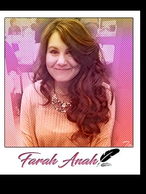 Farah Anah