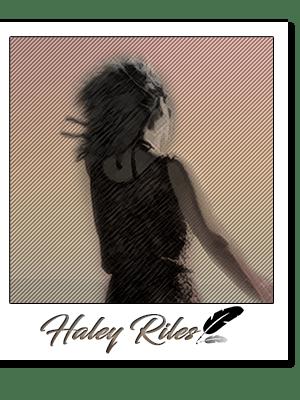 Haley Riles