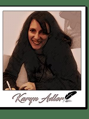 Karyn Adler