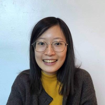 Elena YH Lin BSc, MSc, PhD Student