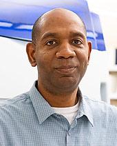 David Pride, PhD