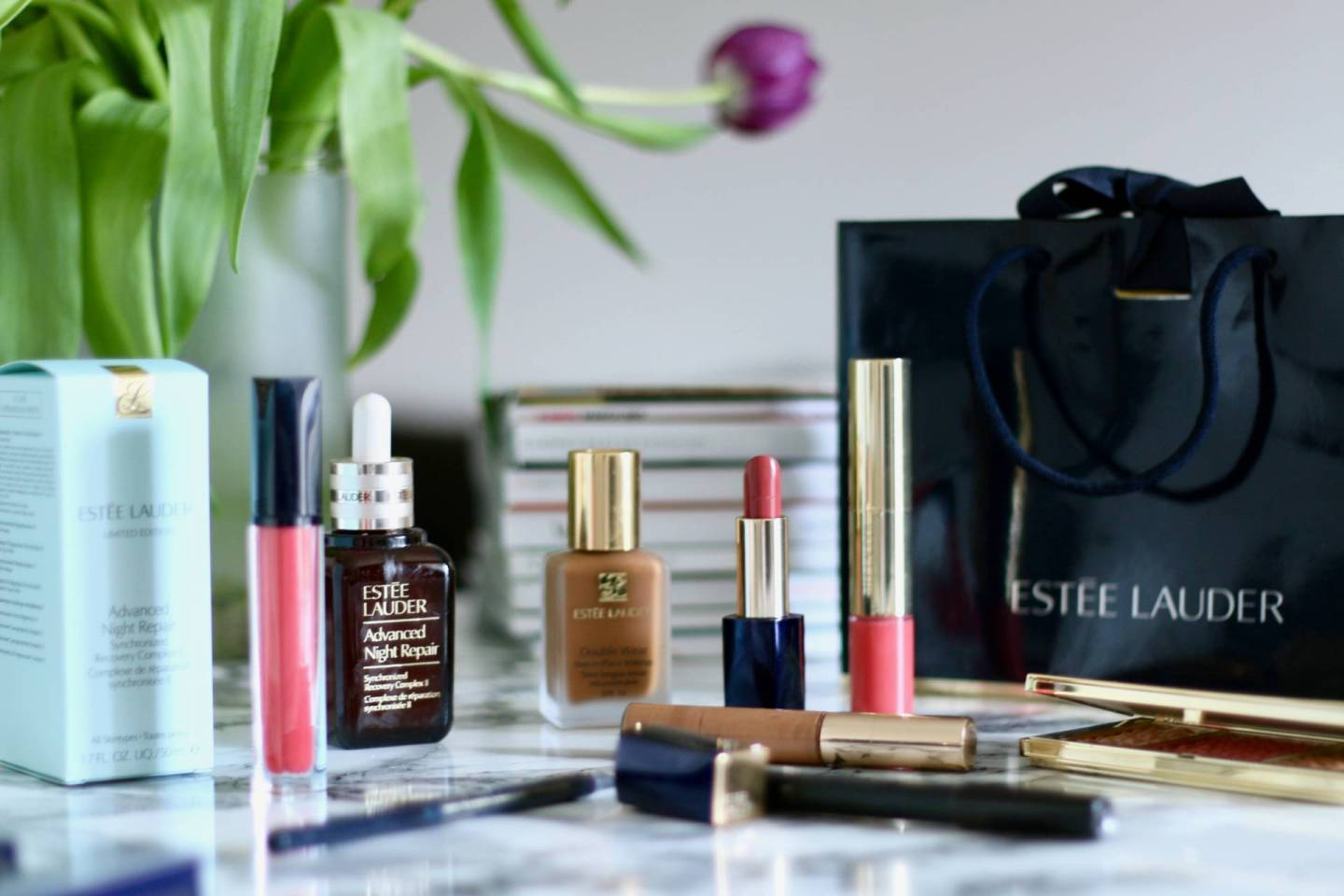 ESTÉE LAUDER X POPMYDAY | Your Make-up story