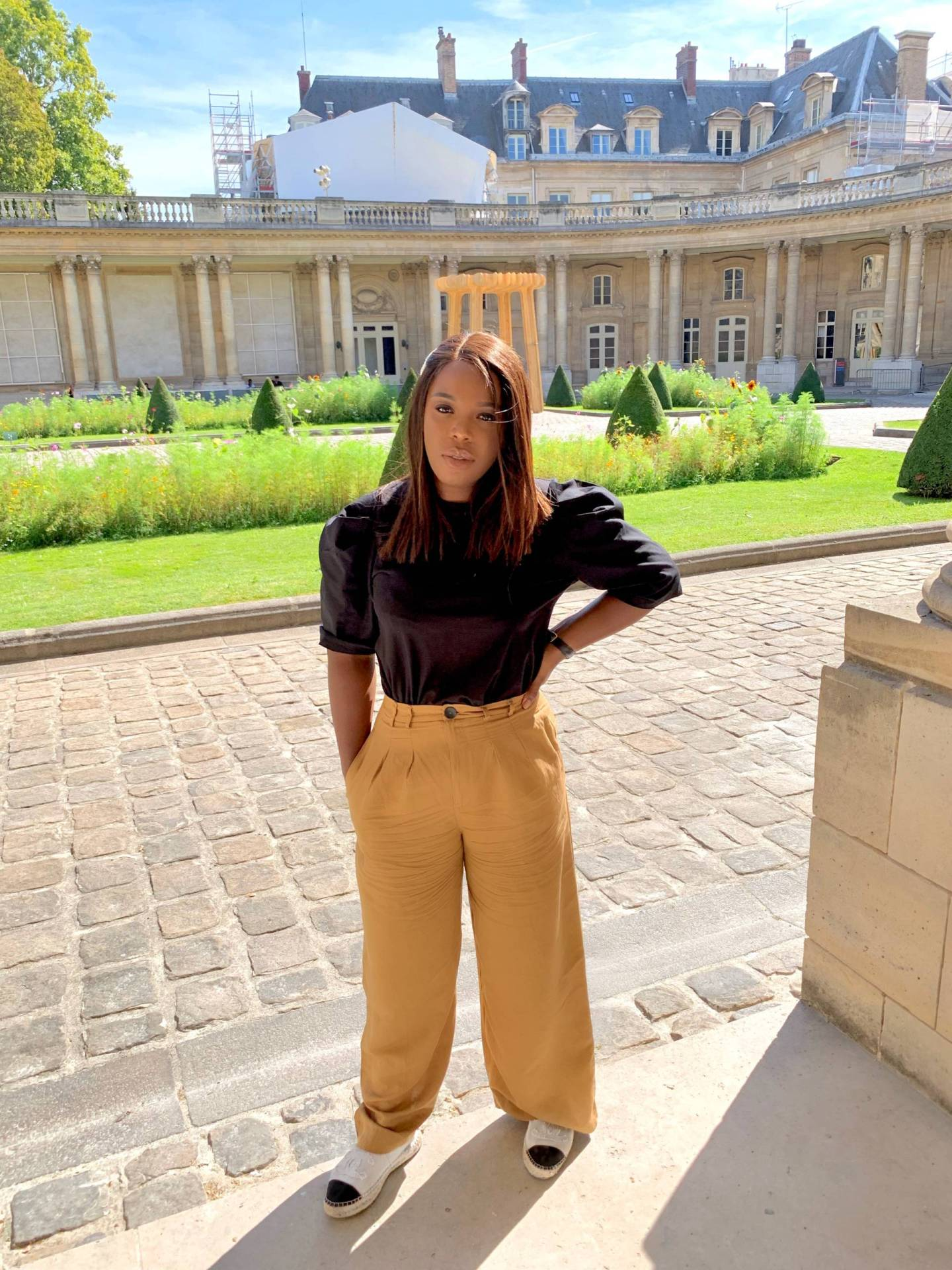 Outfit of the day : 14.09.19